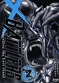 クロスバトラーズ ~CyberBlue the Last Stand~ 2 (ゼノンコミックス)