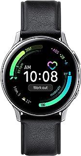 Samsung Galaxy Watch Active2 SM-R835 Smartwatch, Silver, 40 mm