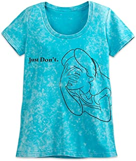 Alice Tie-Dye T-Shirt for Women