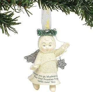 Department 56 Snowbabies Guardian Peace Hanging Ornaments, 3.1125
