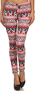 warm and fuzzy leggings