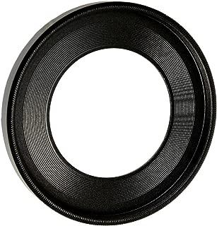 エフフォト F-Foto 互換 レンズフード キヤノン Canon ES-52 対応 ( EF-S 24mm F2.8 STM レンズ、EF 40mm F2.8 STM レンズ対応 パンケーキ レンズ用) C-ES52