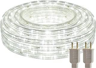 Best led rope light power connectors Reviews