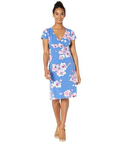 Joules Jude (Blue Floral) Women