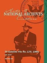 TV Satellite File No. 175, 1986