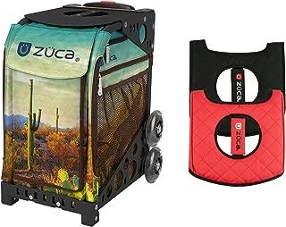 ZUCA Cacti Sport Insert Bag [
