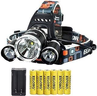 Brc 18650 5000mah 3.7v Li-ion Battery