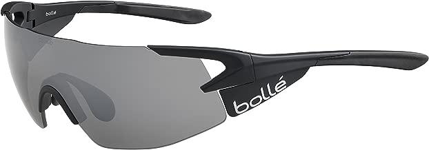 Bolle 5th Element Sunglasses, Matte Black