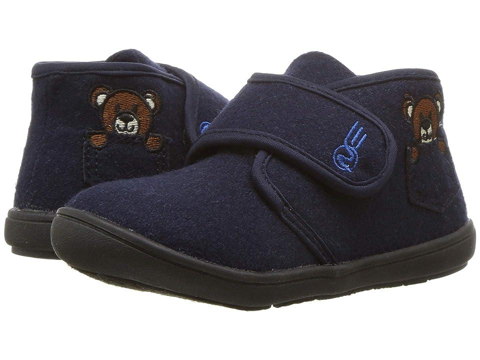 23af8ddce8eea Naturino Express Orso (Toddler/Little Kid) (Navy) Boy's Shoes