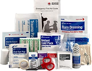 Xpress First Aid 71 Piece Refill Pack