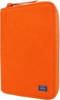 (ポーター) PORTER ラウンドファスナー財布 [WONDER/ワンダー] 342-03839