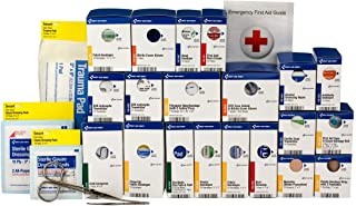 first aid medication refills