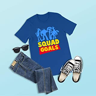Squad Goals Shirt, Toy Story Shirts, Buzz and Woody, Jessie Cowgirl, Disneyland, Disney World, Best Friend Gifts, Toy Story Land, Squadgoals