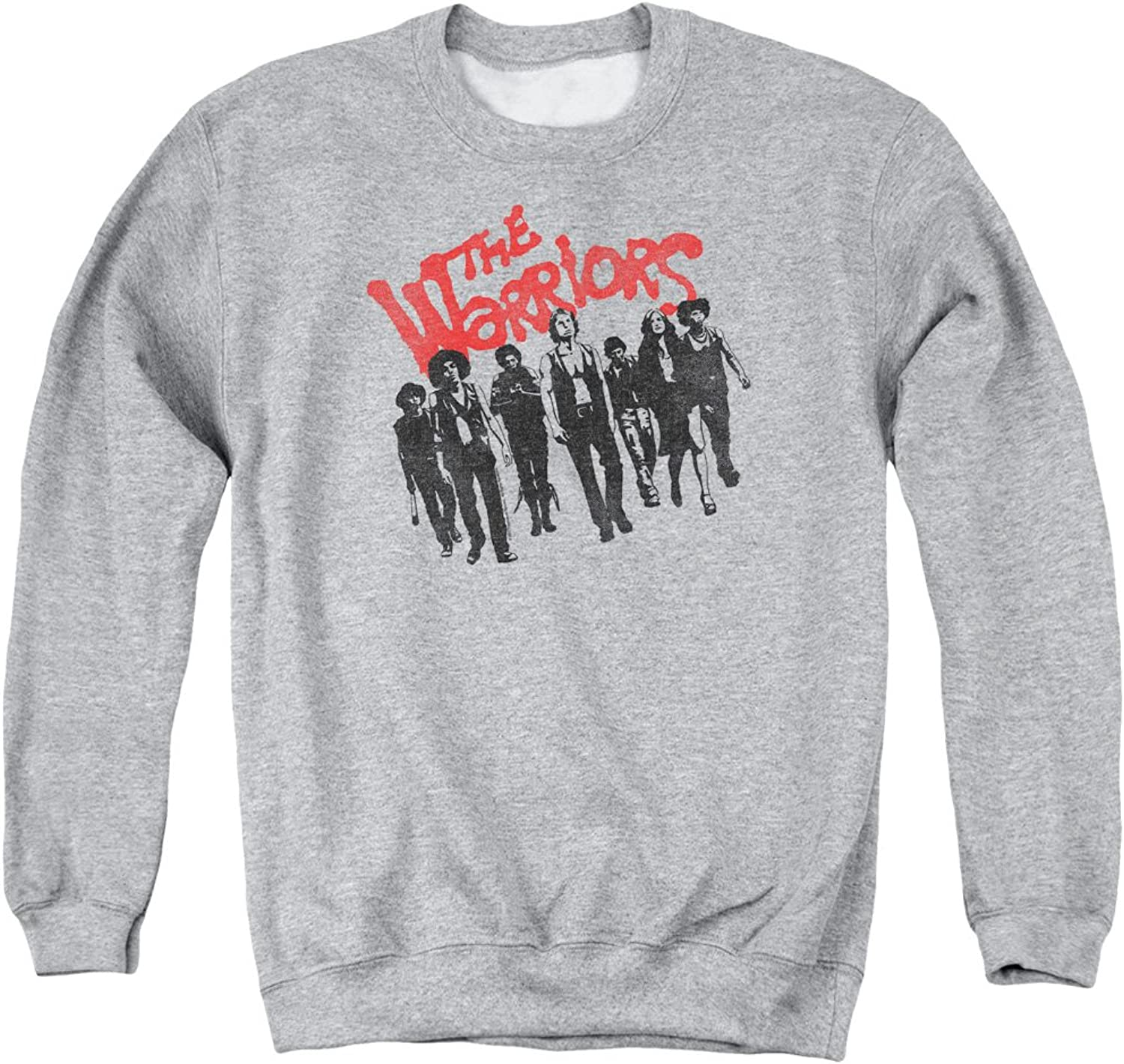 WARRIORS  Mens The Gang Sweater