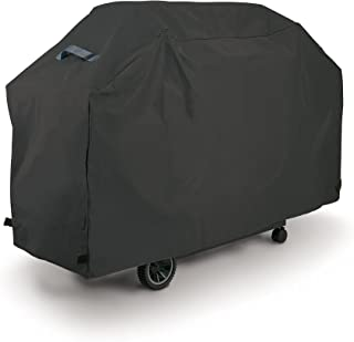 GrillPro 50557 500 X 300 D PVC with Polyester Grill Cover, 56-Inch