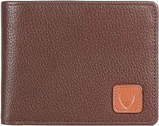 Hidesign Brown Men's Wallet (EE 347-036(RF))