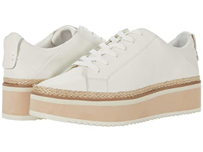 Dolce Vita Tinley (White Leather) Women