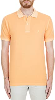 Nautica Polo T Shirt ERKEK T SHİRT K91010T 8CR