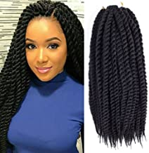 Best equal crochet hair Reviews