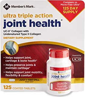 Member's Mark™ Ultra Triple Action Joint Health
