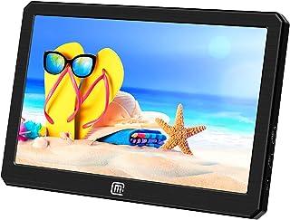 8.9インチポータブルUSB Cミニモニター、1920 * 1200解像度IPS DisplayWith USB C/Hdmiビデオ入力、HDR、ラズベリーパイのスピーカーで提供するWindows 7/8/10 MACラップトップPS3 PS4 xbox360 / One Consoles TV Stick