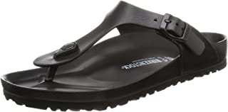 Birkenstock Australia Gizeh EVA Regular Fit Black 128201