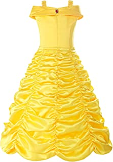 Best belle dress for girl Reviews