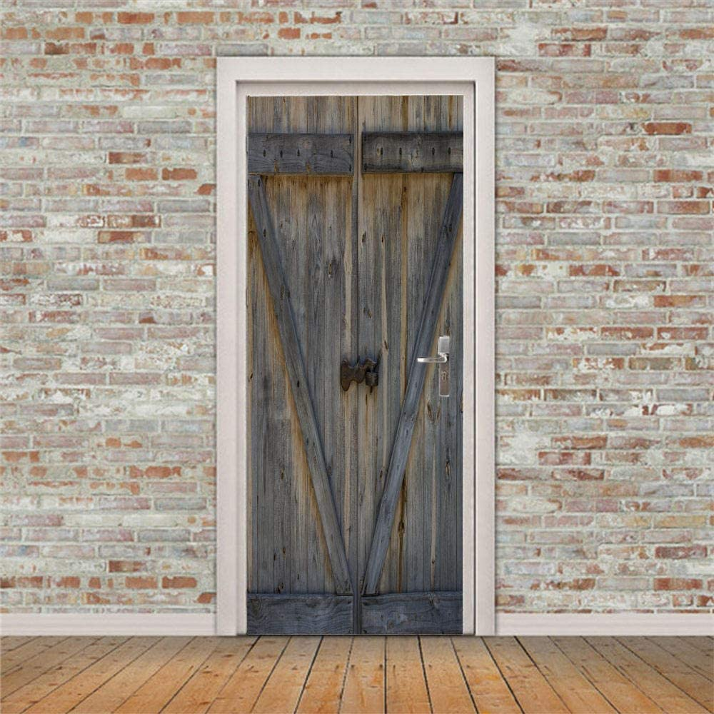 DIY Door Wall Stickers Popular products 34.6