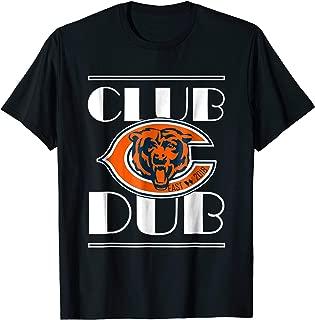 club dub shirt