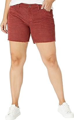 """Oahu 6"""" Shorts"""