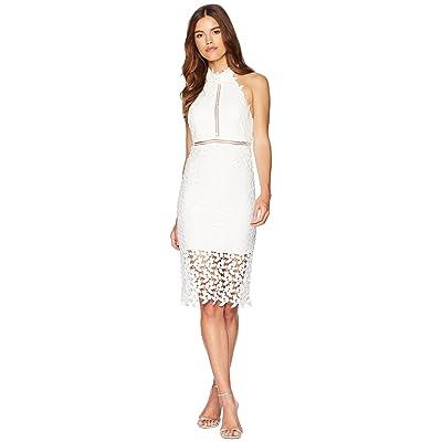 Bardot Gemma Dress (Ivory) Women
