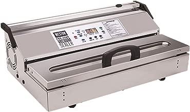 Weston 65-0901-w Pro-3500 Commercial Grade Vacuum Sealer, 15
