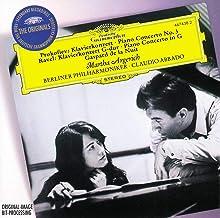 Prokofiev: Pno Cto No.3 / Ravel: Pno Cto In G