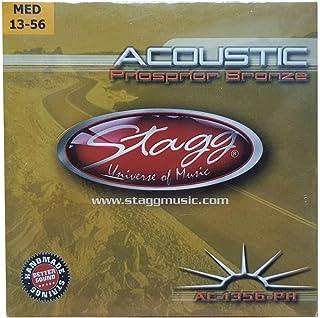 Stagg Acoustic Guitar Phosphor Bronze M
