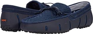SWIMS حذاء بدون كعب منسوج أزرق داكن 11. 5 M