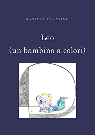 Leo (un bambino a colori)