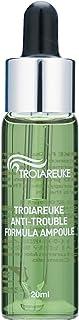 Troiareuke(トロイアルケ) カスタマイズ アンプル ([緑]アンチ トラブル アンプル) [並行輸入品]
