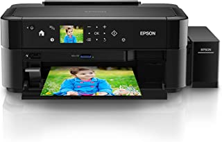 Epson EcoTank L810 Print/Scan/Copy Photo Tank Printer