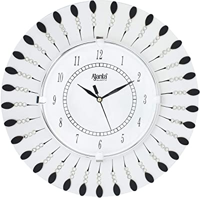 Circadian Wooden Designer Wall Clock for Home/Living Room/Bedroom/Kitchen