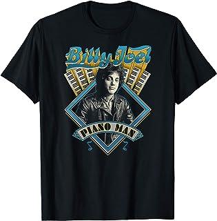 Billy Joel - The Piano Man T-Shirt