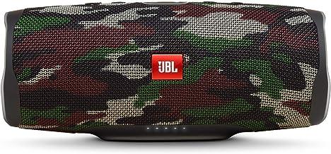 JBL Charge 4 Portable Bluetooth Speaker (Squad) (Renewed)