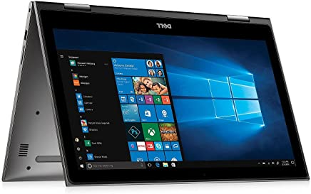 2018 Flagship Dell Inspiron 15 FHD IPS TouchScreen 2-in-1 Convertible Laptop (