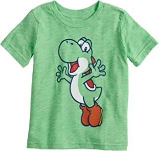 Best mario shirts for toddlers Reviews