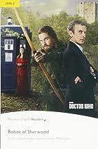 Dr Who: The Robot of Sherwood - Leichte Englisch-Lektüre