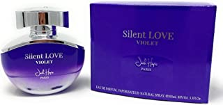 Prestige Silent Love Violet for Women Eau de Parfum 100ml