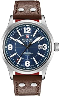 Swiss Military - Reloj Swiss Military - Hombre 06-4280.04.003.10