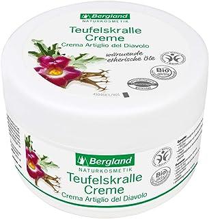 Bergland Teufelskralle crème, per stuk verpakt (1 x 200 ml)