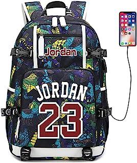 Lorh's store Jugador de Baloncesto Estrella Michael Jordan