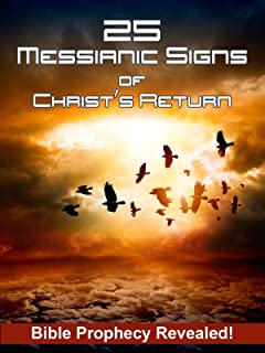 25 Messianic Signs