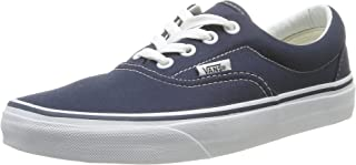 Vans Era Classic Canvas, Basket Mixte